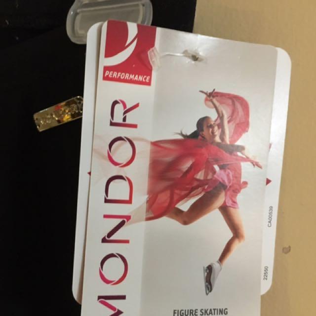 Mondor Figure Skating Pants