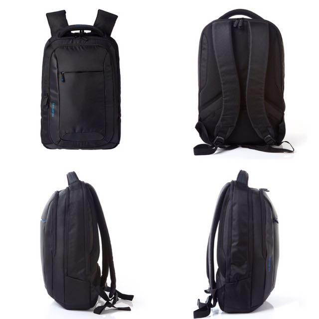 New Samsonite Laptop Bag Backpack