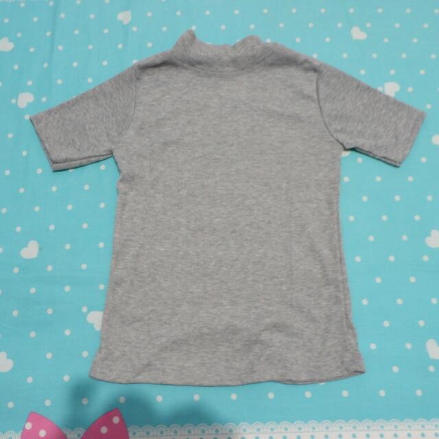 [NEW] turtle neck knit rajut