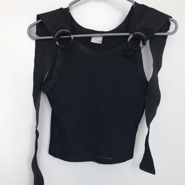 NEW Zara Top