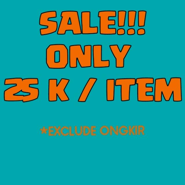 Night Sale!!!