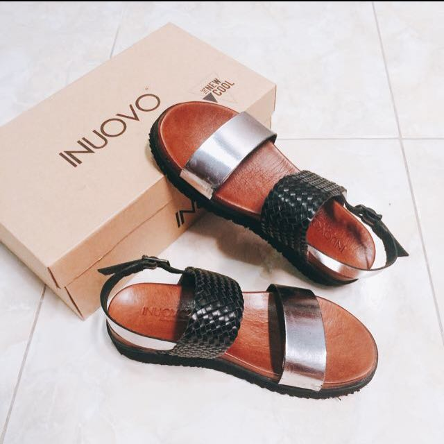 Original inuovo shoes