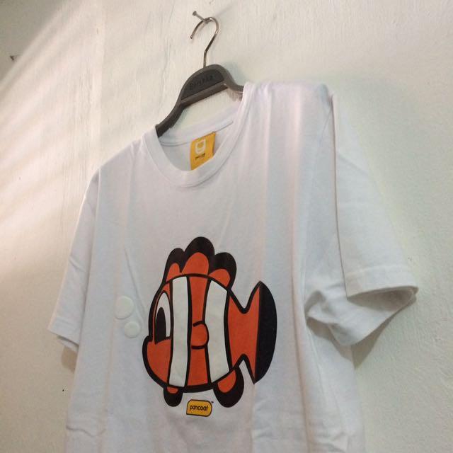 PANCOAT Tshirt