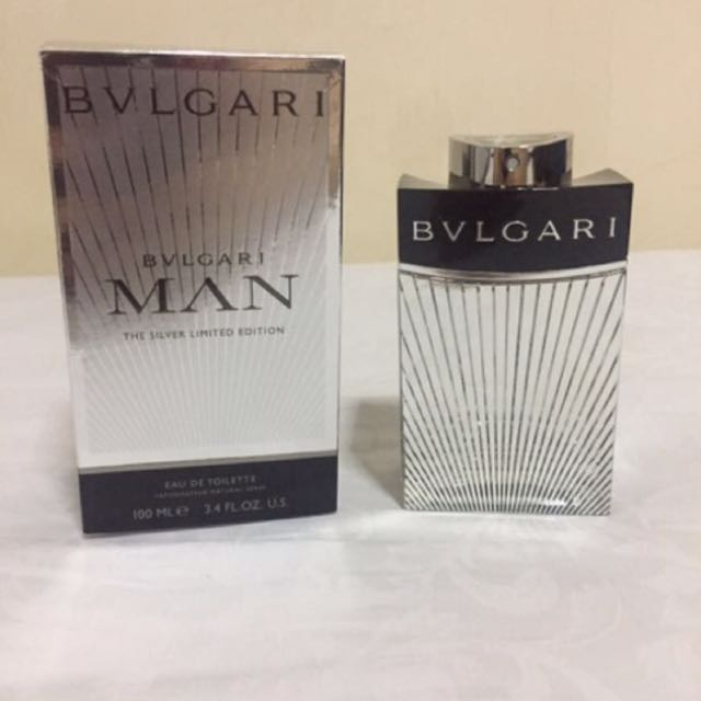 Parfum BULGARI men original