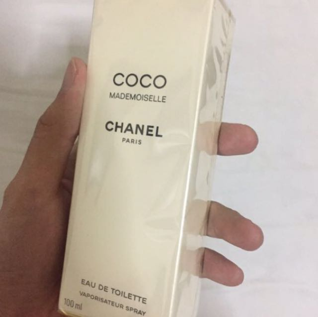 Parfum CHANEL original