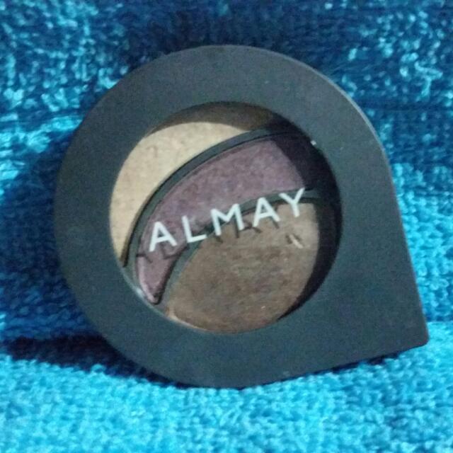 Pre-loved Original Almay Intense I-Color Everyday Neutrals Powder Eyeshadow