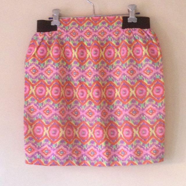 Primadonna Skirt