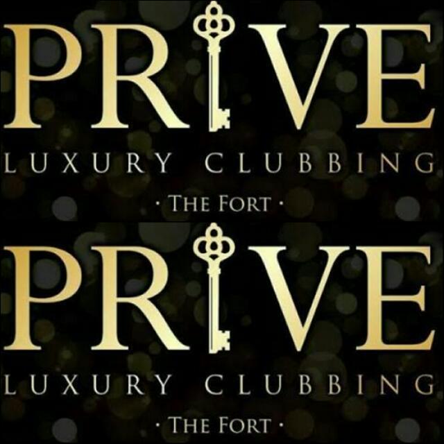 PRIVÉ Luxury Guest Pass