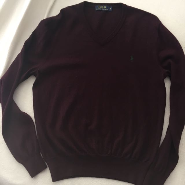Lauren Jumper Ralph Size MMen's Carousell On Polo FashionClothes uPTkiOXZ