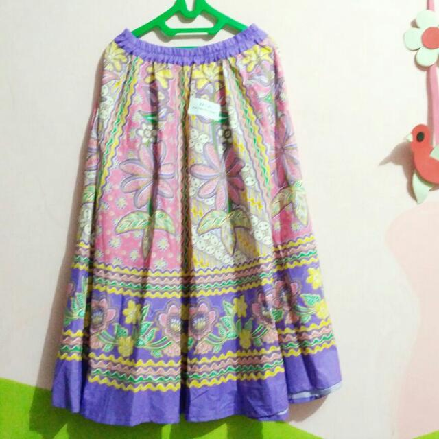 Rok Batik Jogja