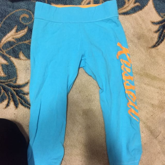 Russell Leggings Size Small