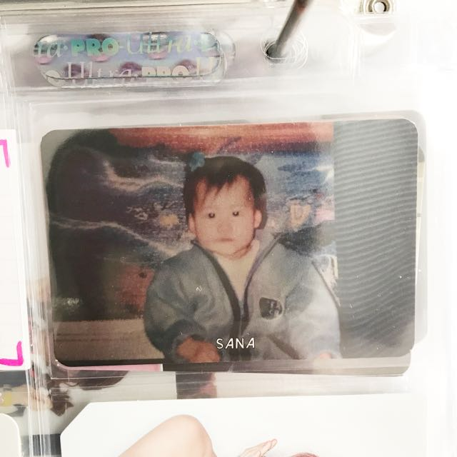 Image result for sana twice baby pictures