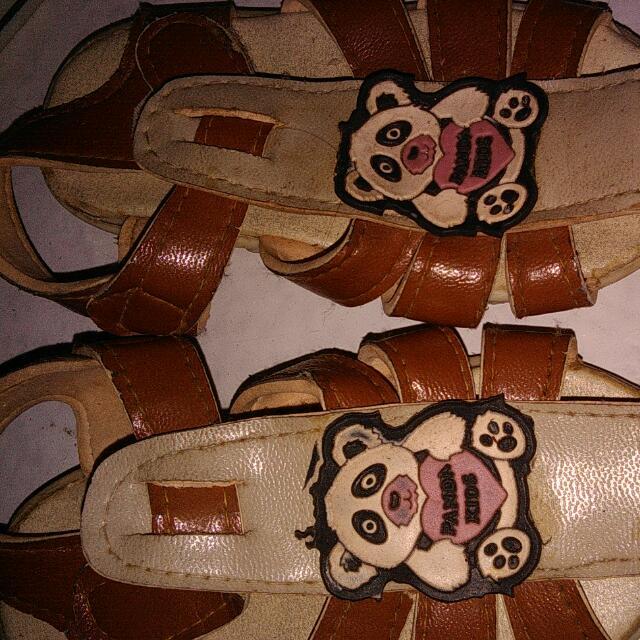 Sandal Obral