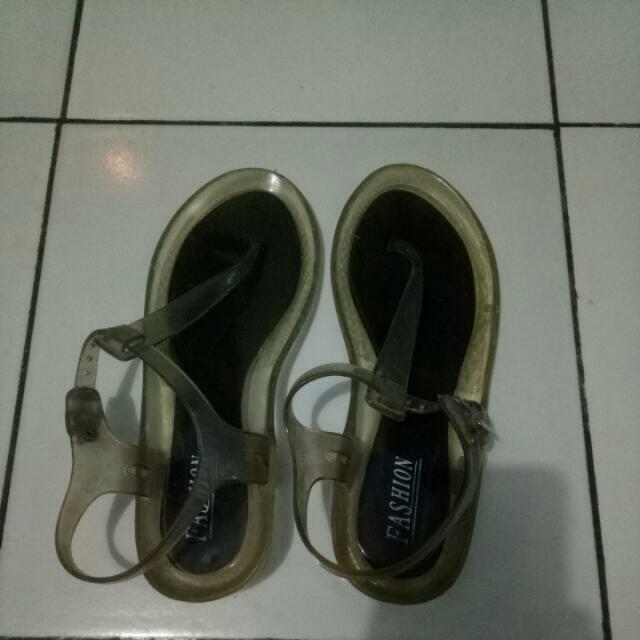 Sandal Plastik