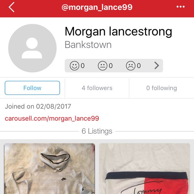 Scammer!! Be Carful She's Using Other People Photos