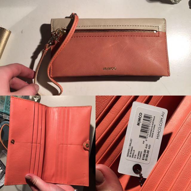 Seeker L Wallet