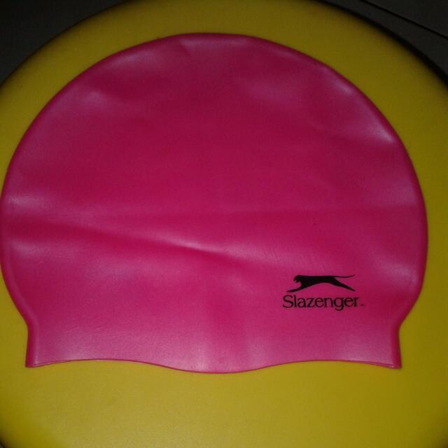 Slazenger Original Swimming Cap