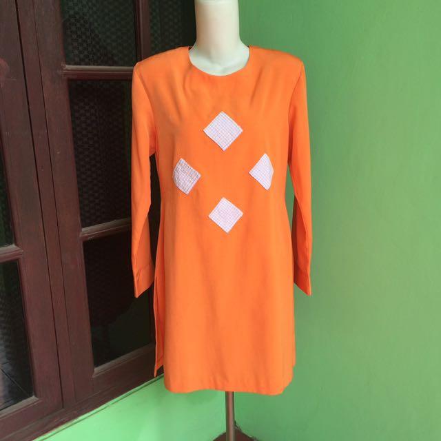 stelan orange