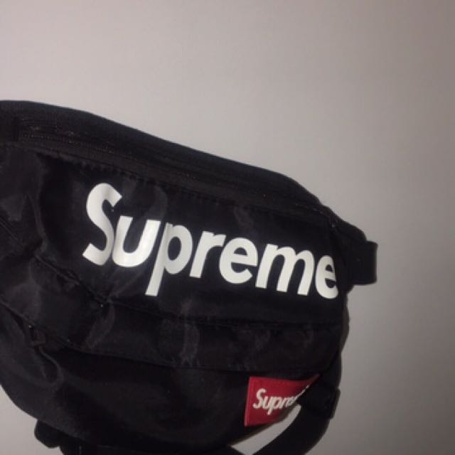 SUPREME Bag