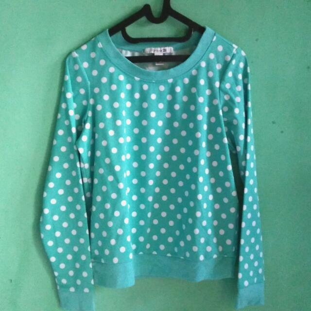 Sweater Forever21