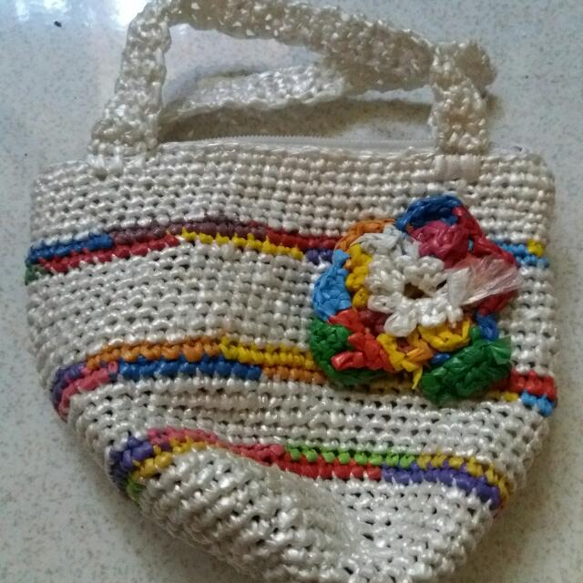 Take All Coinpurse/small Bag