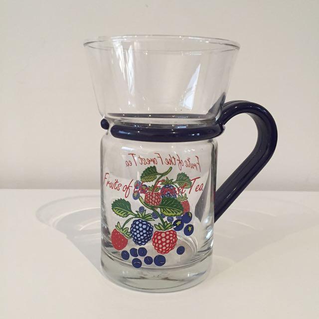 Tea/Coffee Glasses