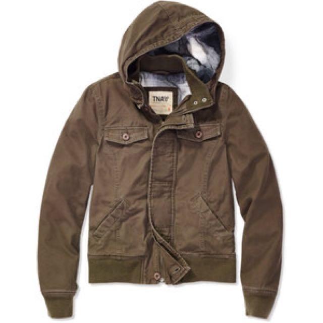 Tna Aritzia Fall/spring Jacket