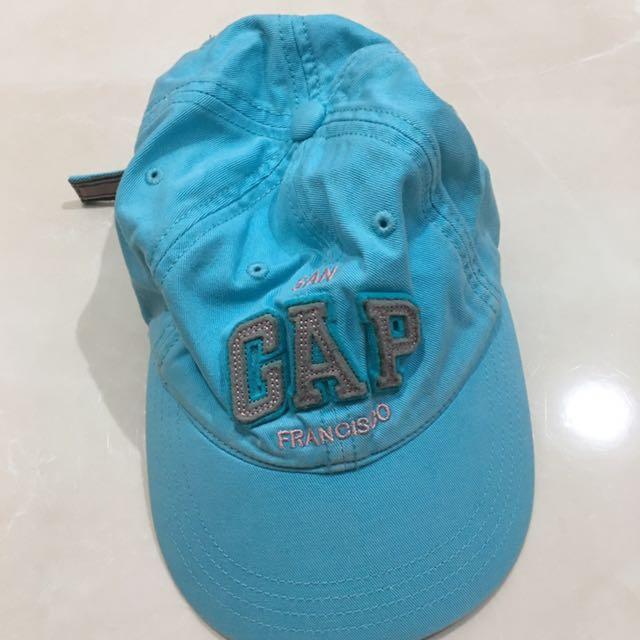 Topi GAP