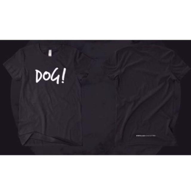 T-shirt Popculine