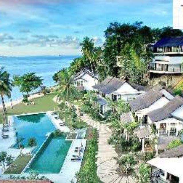 Turi Beach Resort Batam For 2d 1n Entertainment Attractions On Carou