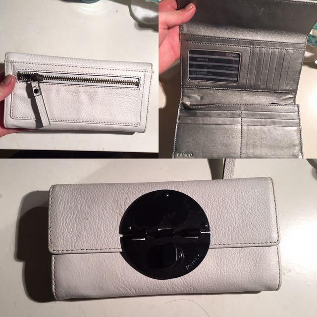 Turnlock Wallet