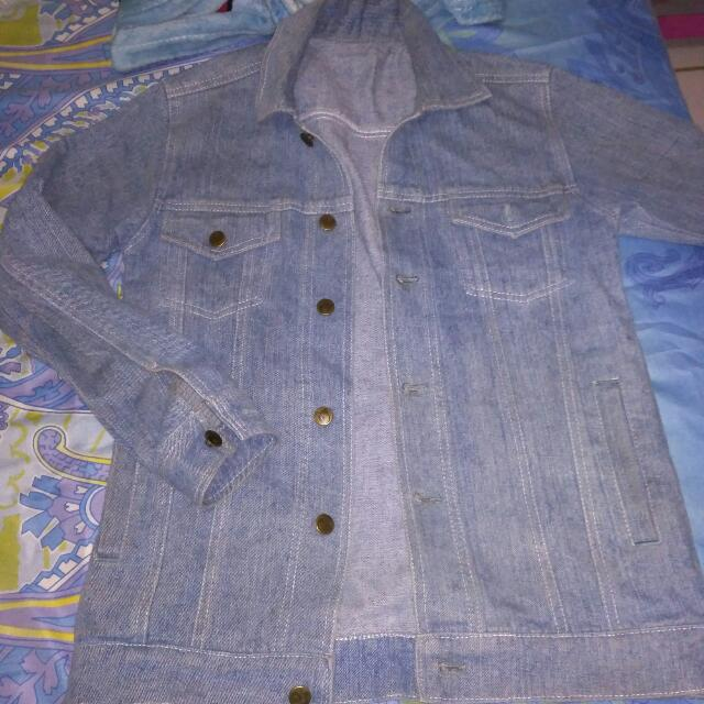 Unbranded Denim Jacket