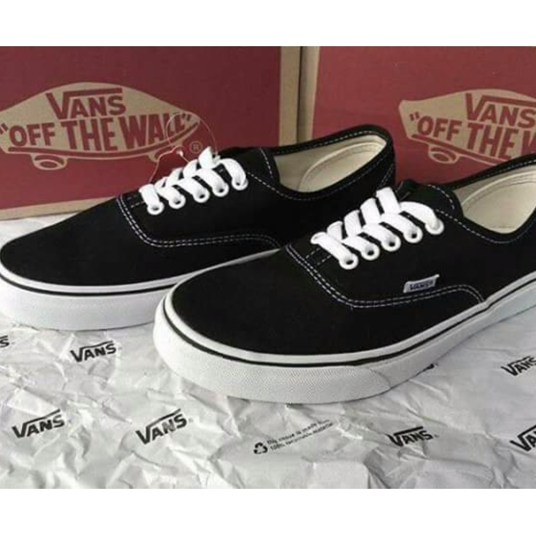 VANS for men classic