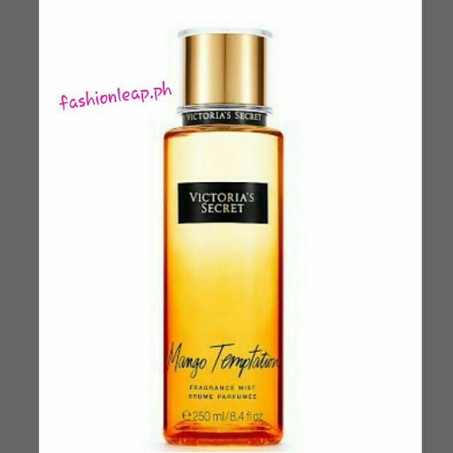 Victoria's Secret Body Spray - Mango Temptation