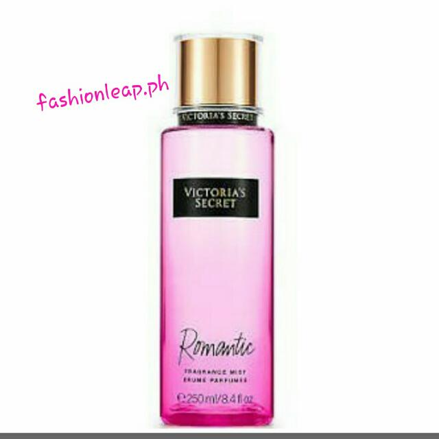 Victoria's Secret Body Spray - Romantic