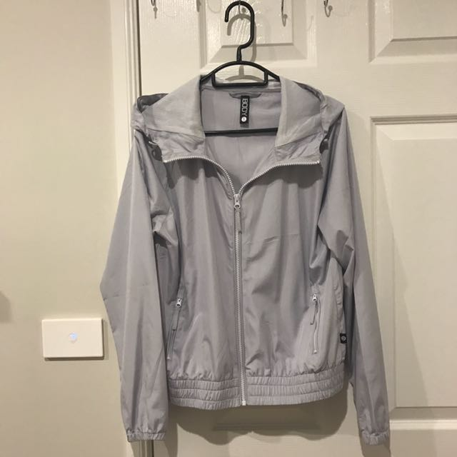 Wind Breaker Jacket Size Small