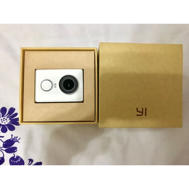 Xiaomi Action Sports Camera