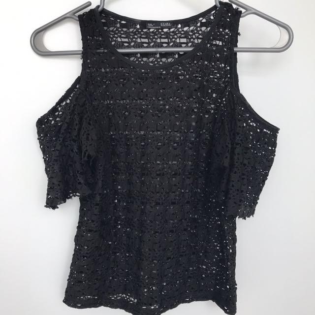 Zara B/W collection