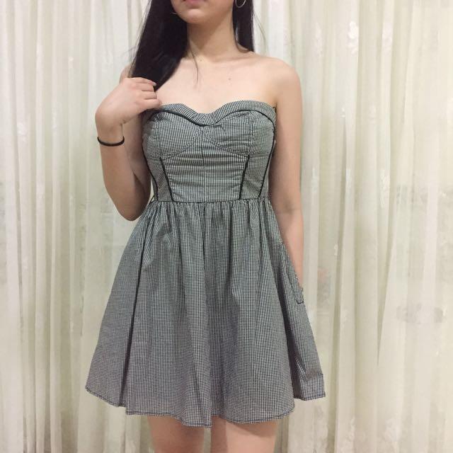 ZARA mini dress