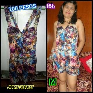Jumpshort, Swimsuits & Dress