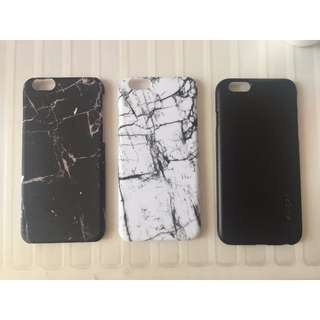 IPHONE6/6s CASES - Otterbox, Spigen, Marble