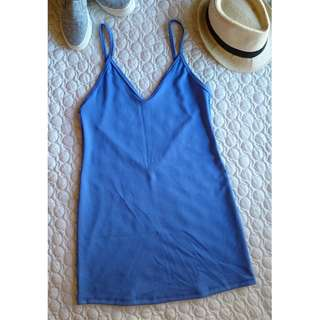 Cami Dress (Without Inner)