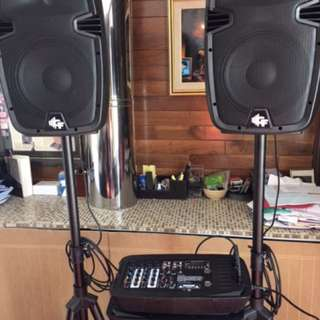 Speakers Sound Kit