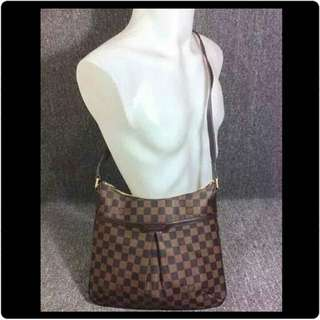 Louis Vuitton Bloomsbury Bag