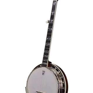 Banjo 6 String
