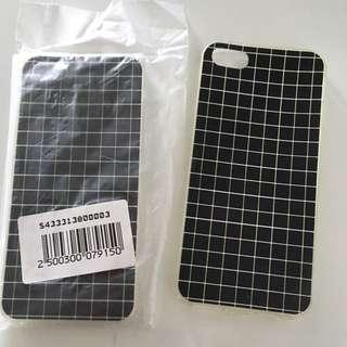 2 iPhone SE Cases