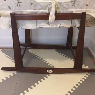 Brand New - Jolly Jumper Moses Basket Stand