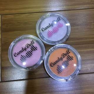Candy Doll Blusher