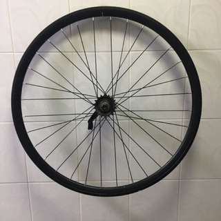 Rear Wheel(coastal Break) 700c