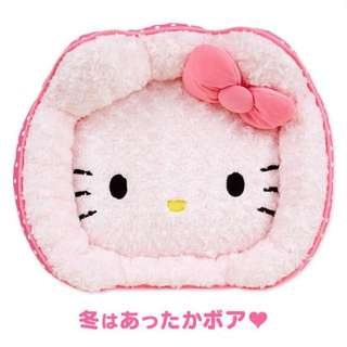 Hello Kitty And Melody Dog Bed